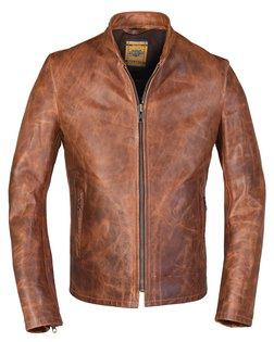 136da16b64f Jackets Made in America - Schott NYC