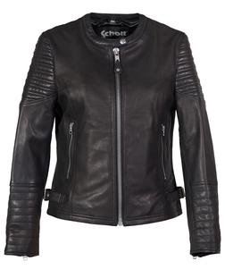 2602W - Womens Lambskin Cafe Jacket