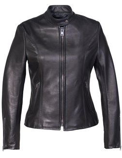 Style 531W Black Front View