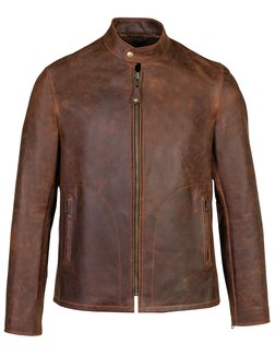6ae884125 Leather Jackets for Men - Schott NYC
