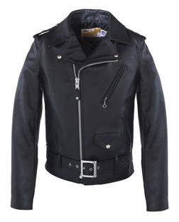 613S - Men's One Star Perfecto Motorcycle Jacket