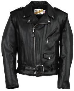Men's Leather Jackets - Schott NYC
