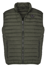 9604DV - Men's Nylon Down Vest