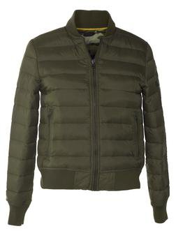 9608D - Men's Nylon Reversible Jacket