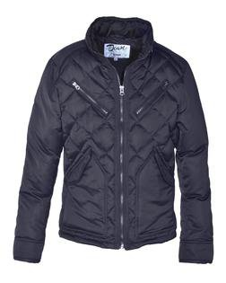 9616D - Men's Big Diamond Jacket