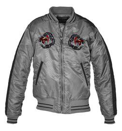 9630 - Men's Nylon Tour Jacket