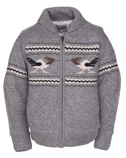 Men's Sweaters - Schott NYC