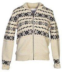 F605W - Women's Zip Front Sweater