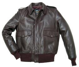 Men's Schott NYC Leather Flight & Bomber Jackets