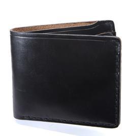 HH32 - Horween Horsehide 6 Card Wallet