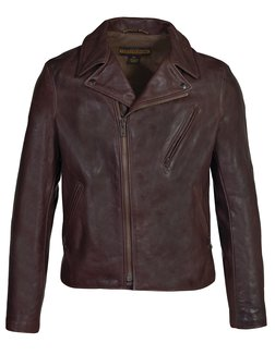 Style P213 Brown Front View
