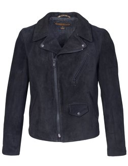 Style P243 Black Front View