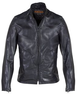 Style P571 Black Front View