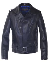 P613S - Perfecto Steerhide Motorcycle Jacket