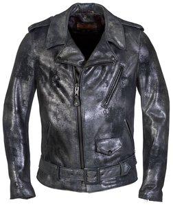 P633 - Rogue - Men's Leather Jacket