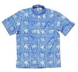 RS806 - Reyn Spooner Lahaina Shirt
