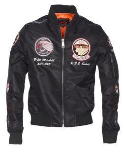 9723 - MA-1 Commemorative Flight Jacket