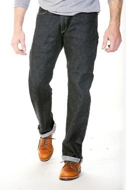 US6022 - 16 Oz. Jeans Medium Fit Japanese Selvedge Denim