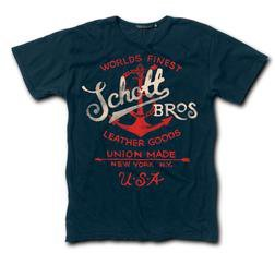 TANCH2 - Two Color Anchor Tee