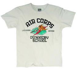 TGUN1 - Air Corps Gunnery Tee