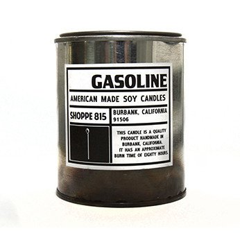 CNDL1 - Tin Candle
